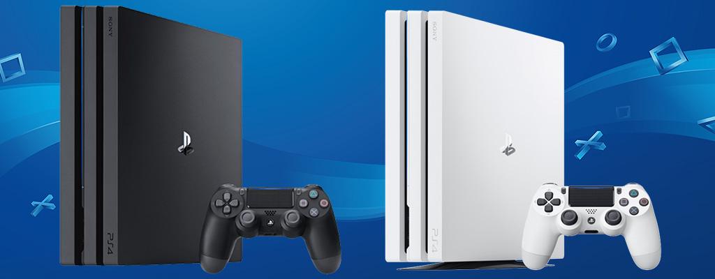 PS4 Pro 1 TB zum aktuellen Bestpreis – Angebot bei Saturn und Amazon