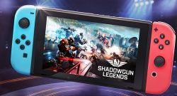 Shadowgun Legends Titel