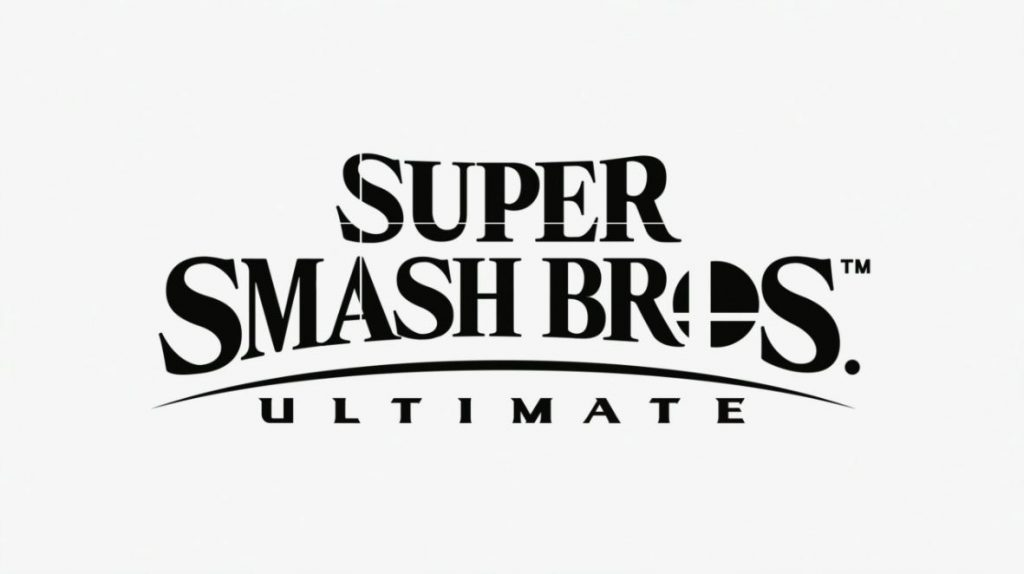 Smash Bros Ultimate
