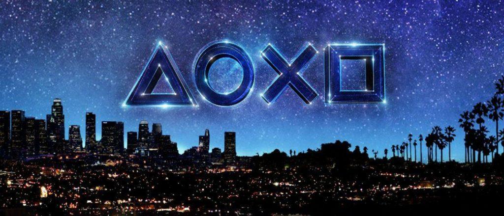Sony E3 Title