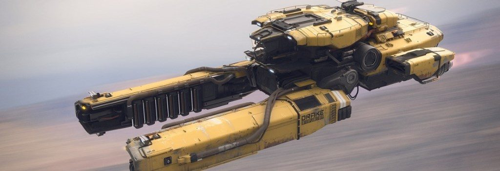 Star Citizen Vulture