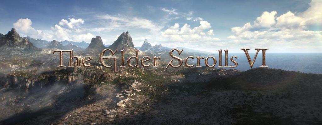 The Elder Scrolls 6 und Starfield auf E3 2018 endlich angeteasert!