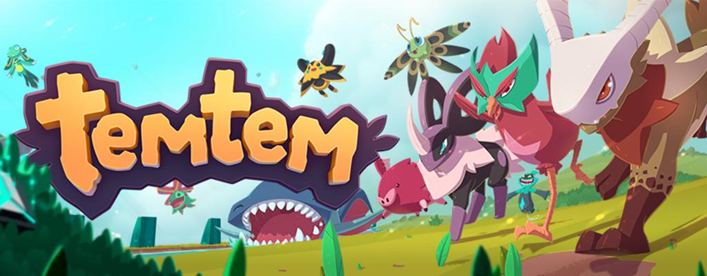 Temtem sieht aus wie ein Pokémon-MMO, aber ohne Pokémon