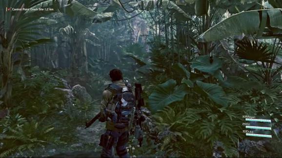 The Division 2 E3 2018