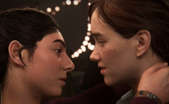 The Last of Us 2 Jodie Title 2