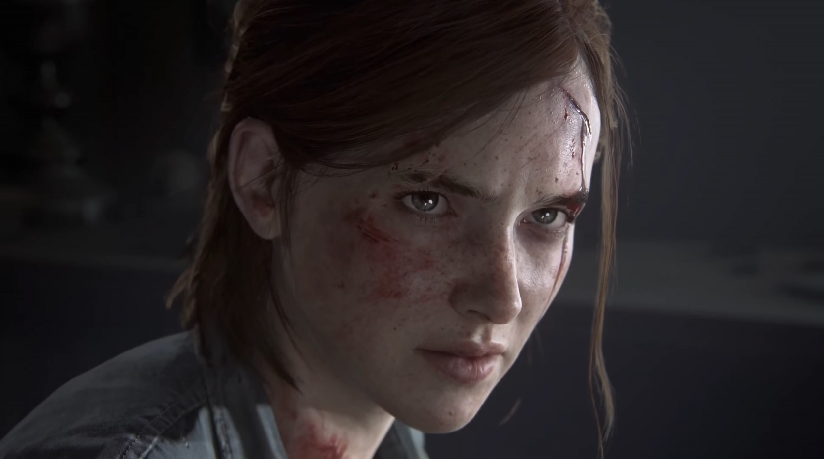 The Last of Us 2 Screen