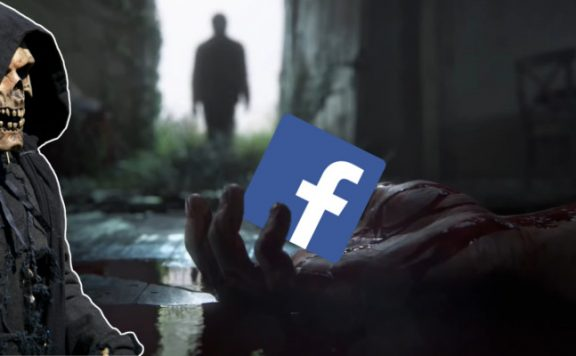 The Last of Us Part 2 murdering facebook hi schoeman