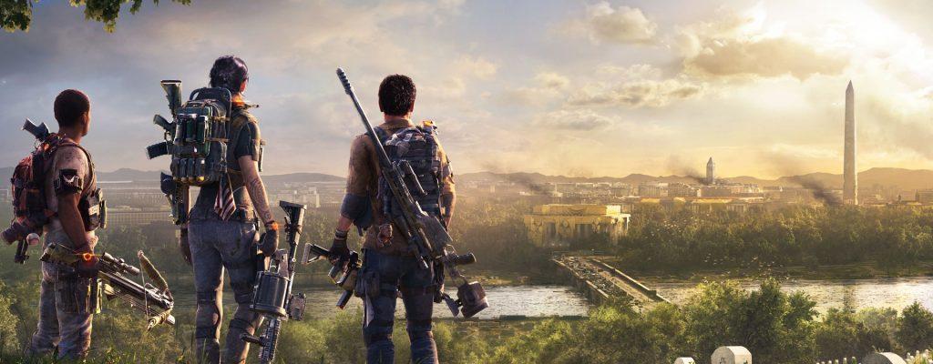 The Division 2 – Seht hier den neuen Trailer von der Gamescom
