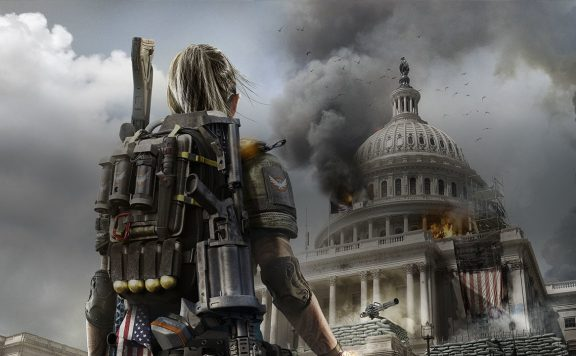 The division 2 kapitolblick