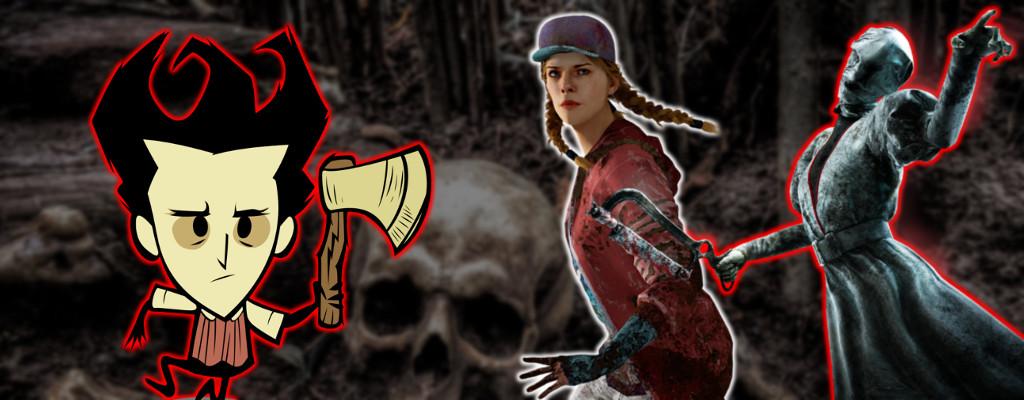 Die 5 Besten Horrorspiele Im Multiplayer Für Pc Ps4 Und Xbox One