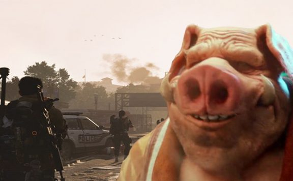 Ubisoft Titel neu