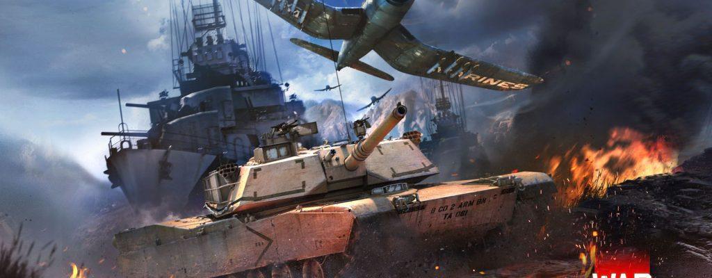 War Thunder: MMO mit den wohl besten Flugzeugen endlich auf Xbox One
