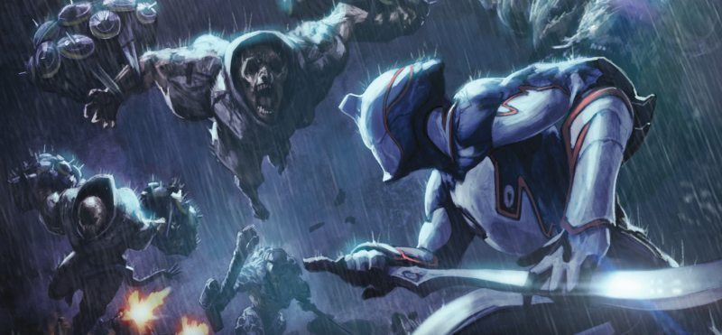 Warframe-Comic-Excalibur-Grineer-Ghouls