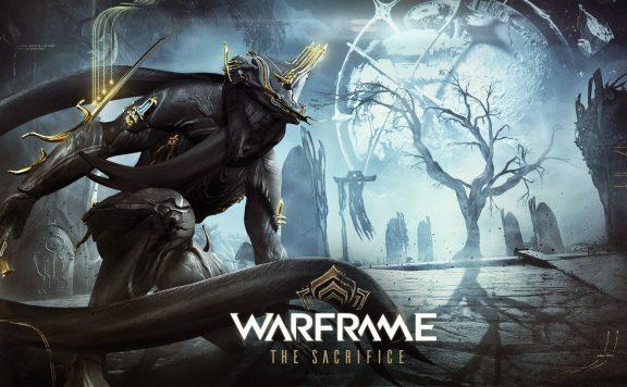 Warframe-Sacrifice-Titel