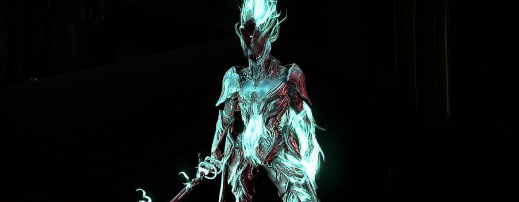 Neuer Warframe ist ein Eidolon-Vampir und versklavt seine Gegner