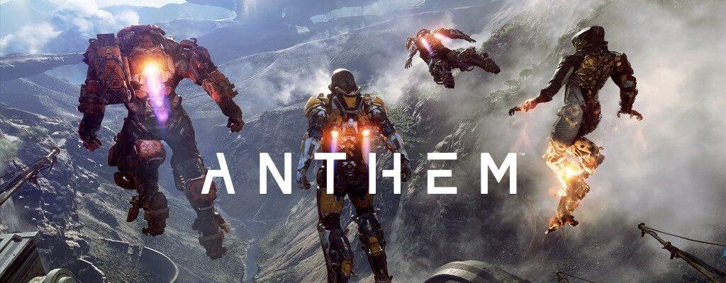 Anthem erreicht Alpha-Status – Alle Features sind drin und funktionieren