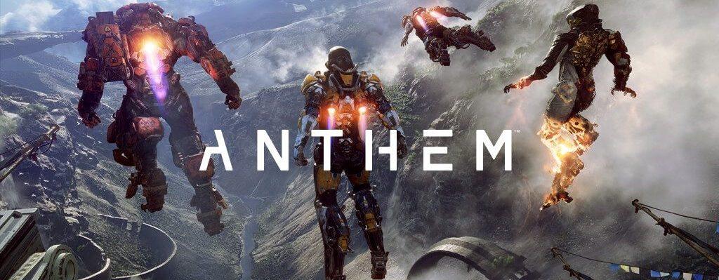 Anthem: Das sagt BioWare zu Fortschritt, Loot und Story
