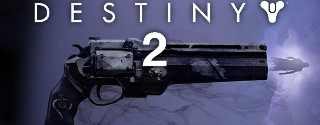 Destiny 2: Ein Fan hat brilliant den Schock-Moment vorhergesehen