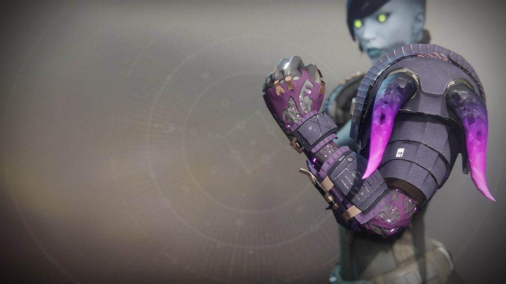 destiny 2 titan verhaengnissreisser