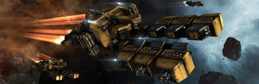 Krieg der Sterne und Spötter zwischen Star Citizen und EVE Online