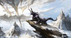 final fantasy xiv behemoth