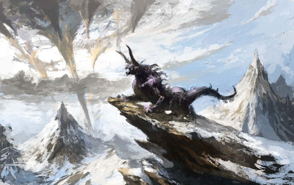ff14-behemoth