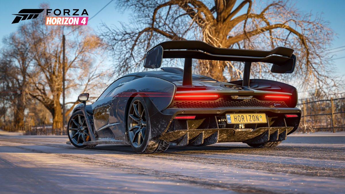Forza Horizon 3 Car List >> Forza Horizon 4 angekündigt - Trailer, Release-Datum, Features