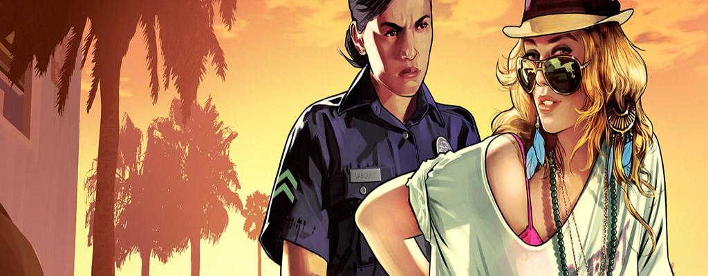 Amazon Angebote – Starke Rabatte auf PC-Spiele von 2K, Rockstar & Activision