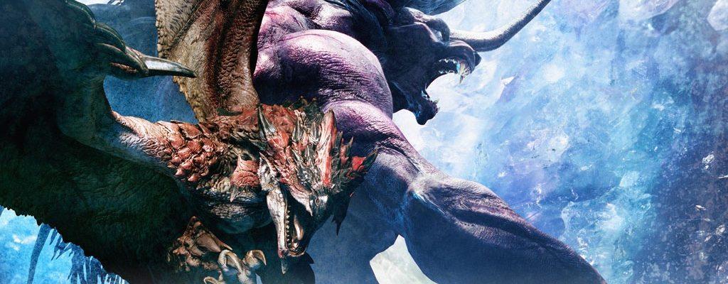 Monster Hunter World: Bald könnt Ihr den Behemoth auf dem PC jagen