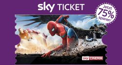 SkyTicket SoMe Master CC