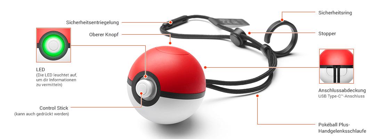 Pokémon GO: Ersetzt der neue Pokéball Plus Euer GO-Plus