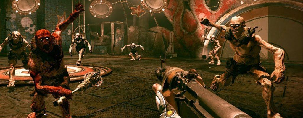 Rage 2 auf der E3: Bethesda zeigt erstes Gameplay des irren Shooters