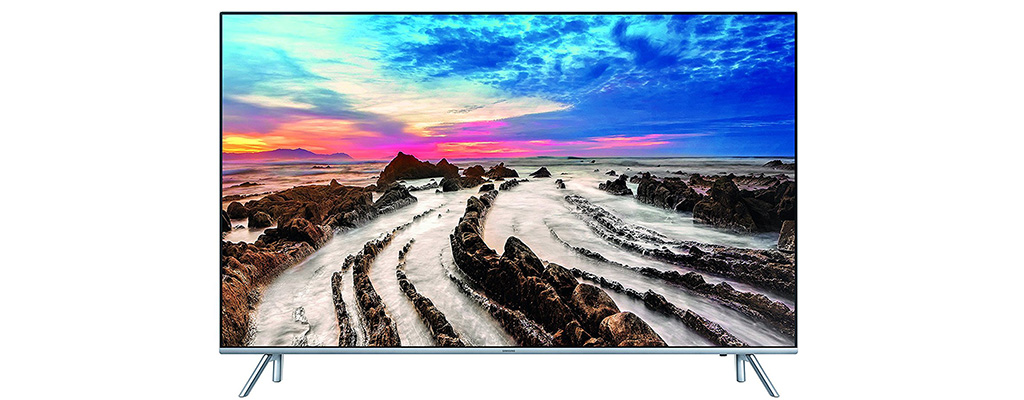 Bis zu 46% Rabatt auf Samsung MU7009 UHD-TV – Amazon Tagesangebote