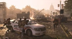 the division 2 action