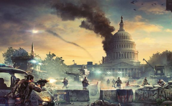 the division 2 washington