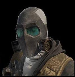the division cbrn maske