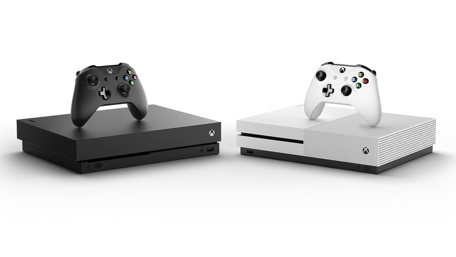 Xbox One Konsolen