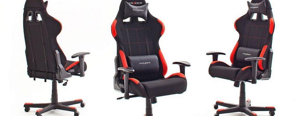 Der Beste Gaming Stuhl DX Racer Reduziert Zum Amazon Prime Day