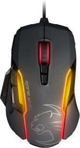 Roccat Kone AIMO Gaming Maus