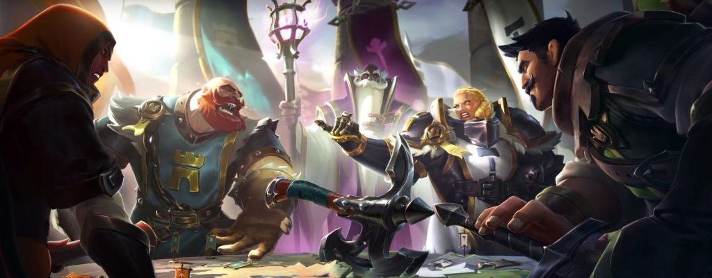 Albion Online: So erfolgreich startet das MMORPG nach Free2Play durch