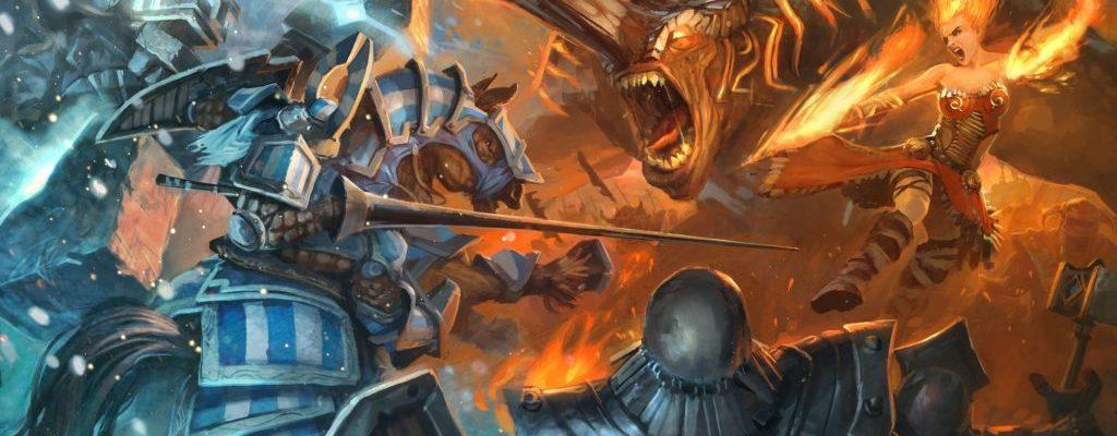 """Battleforge: Skylords Reborn sagt """"Wir sind nicht mit Eurer Kohle abgehauen"""""""