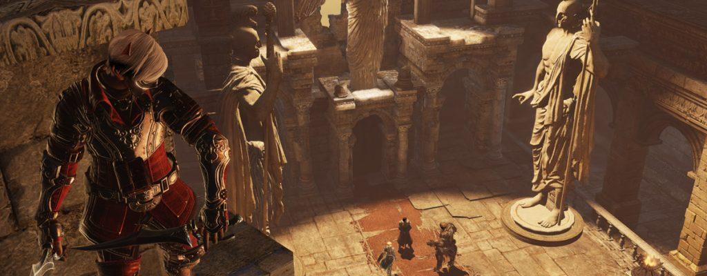 Bless: MMORPG scheitert mit Asia-Häppchentaktik – Assassine kommt zu spät