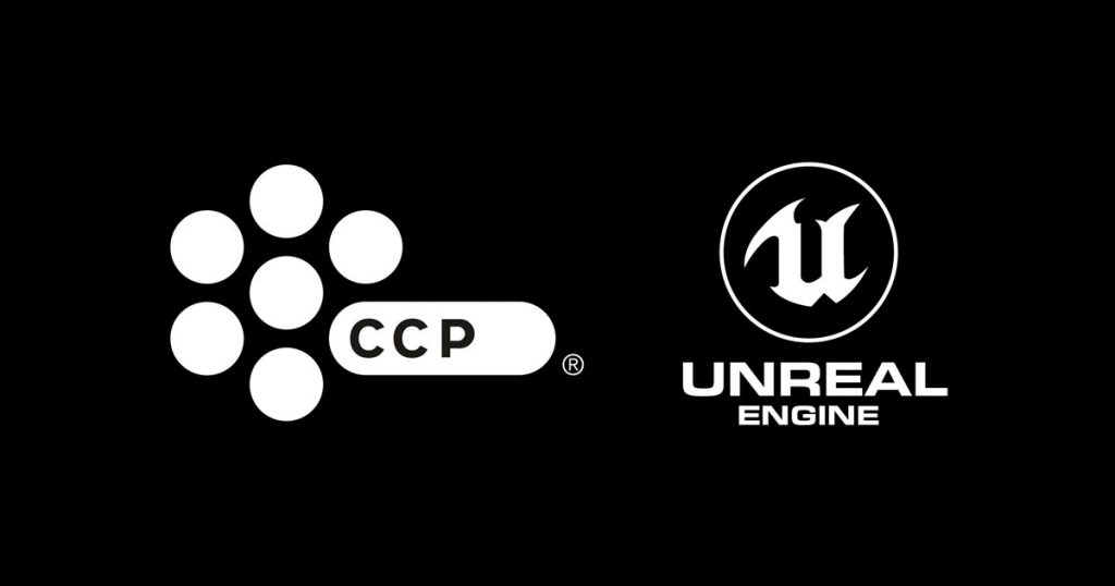 CCP Games meets Unreal Engine