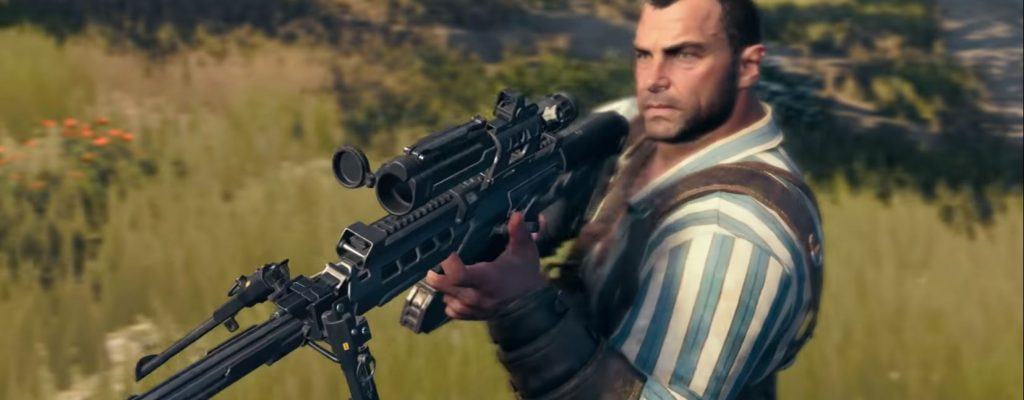 Call of Duty Black Ops 4: In Blackout sind Perks Verbrauchsgegenstände