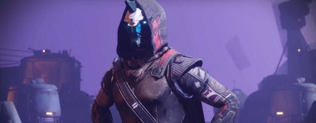 Destiny 2: Neuer Forsaken-Trailer ehrt heute Caydes letzte Minuten