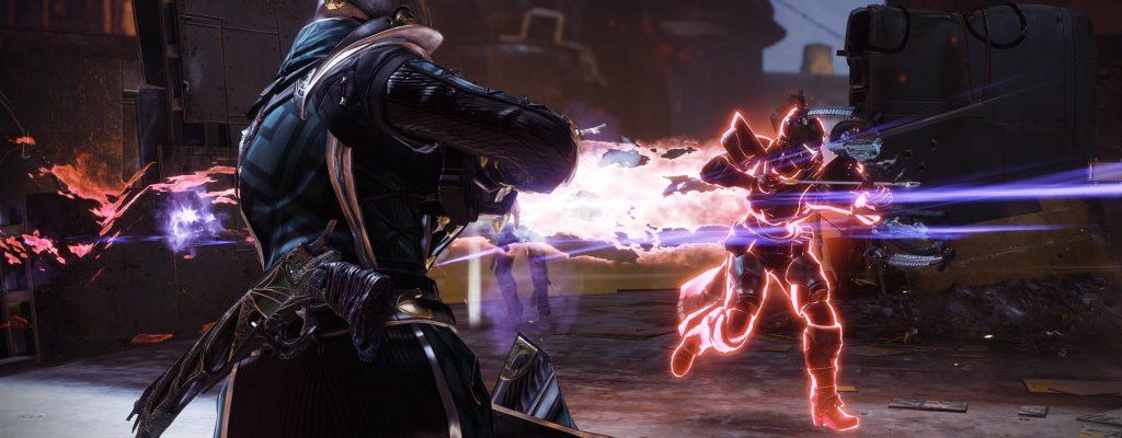 Schwere Synthesen kommen als Raid-Banner zu Destiny 2 zurück