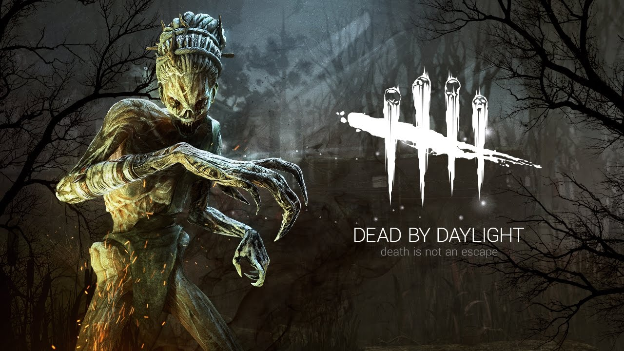 Dead by Daylight the hag wallpaper