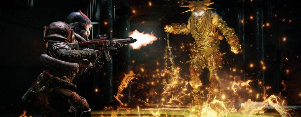 Destiny 2: So spielt sich die 2. Story-Mission von Forsaken