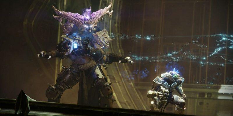 Destiny 2: Der Mindbender-Baron hat eine geheime Kiste – So öffnet Ihr sie