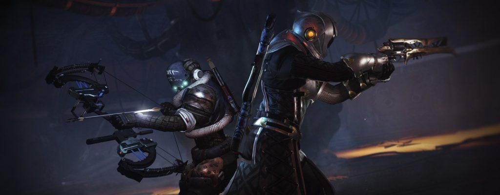 So will Destiny 2 seinen Elite-Spieler ein faires World-First-Rennen bieten